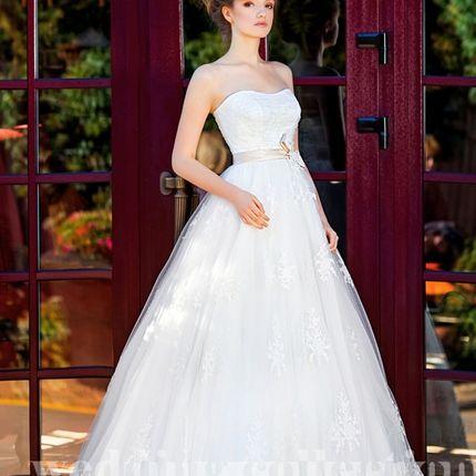 Свадебное платье Рикардо от Ирина Люкс
