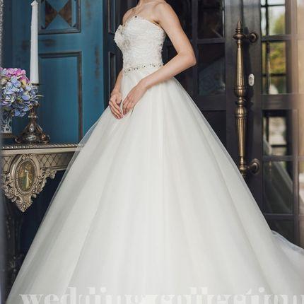 Свадебное платье Рокси от Ирина Люкс