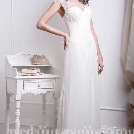 Свадебное платье Анжела от Ирина Люкс