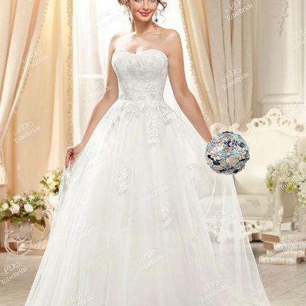 Свадебное платье от To be bride BB372