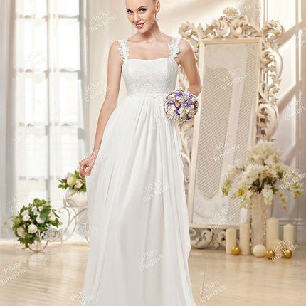 Свадебное платье от To be bride MZ009