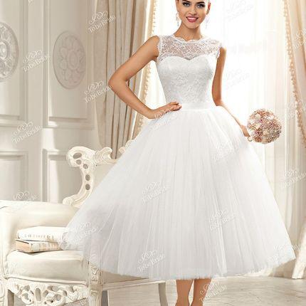 Свадебное платье от To be bride KA012