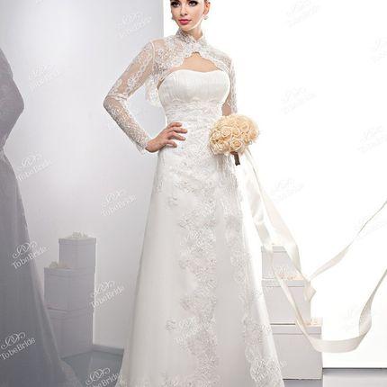 """Свадебное платье от """"To Be Bride"""" С0075"""