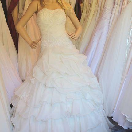 """Свадебное платье от """"My Lady"""""""