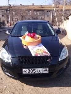 Фото 4698215 в коллекции Нестандартные украшения машин - Центр свадебных услуг Роменских