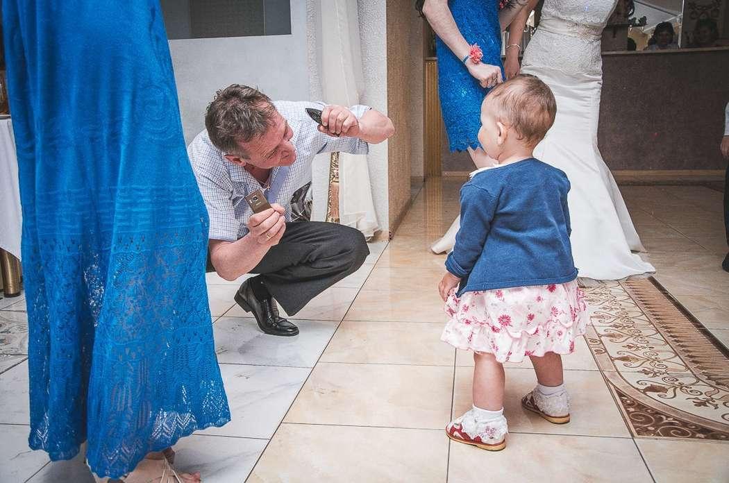 Фото 6409944 в коллекции 13/06/15 Ростислав и Анастасия! - Ведущий шоумэн Евгений Строкин