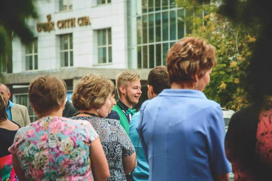 Фото 7038962 в коллекции 28.08 Свадьба Артема и Кристины ! - Ведущий шоумэн Евгений Строкин