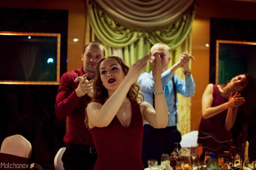 Фото 7189974 в коллекции 19.09 ! Свадьба Игоря и Натальи !! - Ведущий шоумэн Евгений Строкин
