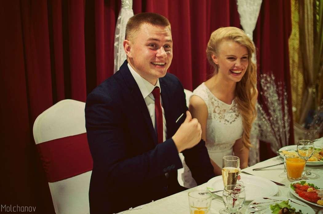 Фото 7189976 в коллекции 19.09 ! Свадьба Игоря и Натальи !! - Ведущий шоумэн Евгений Строкин