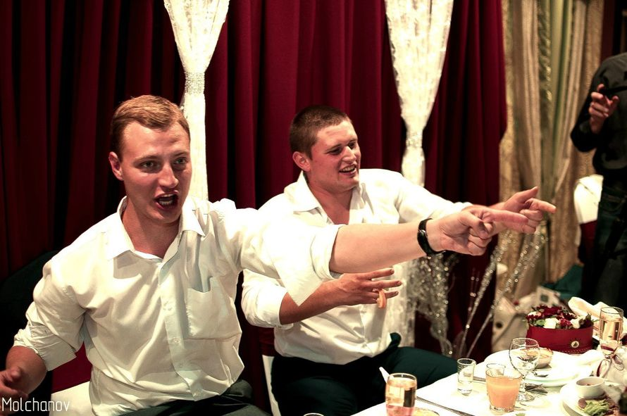 Фото 7189986 в коллекции 19.09 ! Свадьба Игоря и Натальи !! - Ведущий шоумэн Евгений Строкин