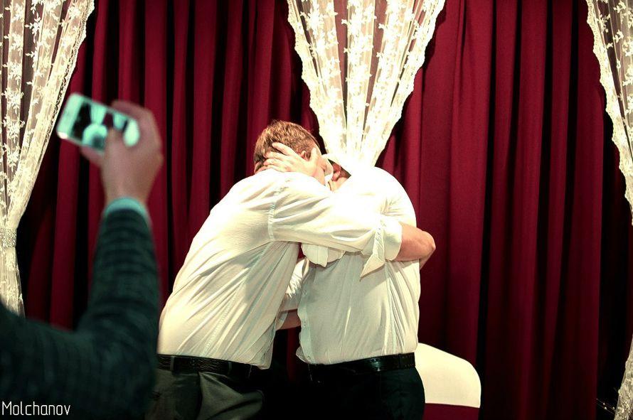 Фото 7189992 в коллекции 19.09 ! Свадьба Игоря и Натальи !! - Ведущий шоумэн Евгений Строкин
