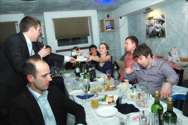 Фото 4718421 в коллекции Свадьба Алексея и Евгении - Ведущий Александр и DJ Владимир