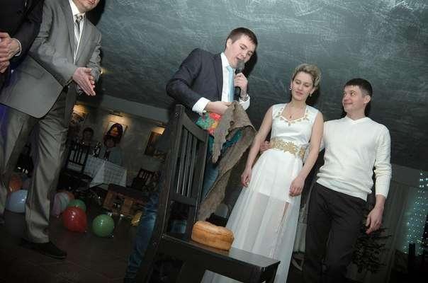 Фото 4718425 в коллекции Свадьба Алексея и Евгении - Ведущий Александр и DJ Владимир