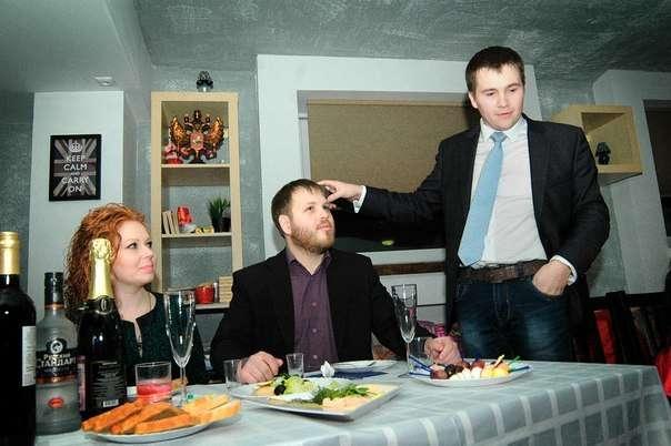 Фото 4718433 в коллекции Свадьба Алексея и Евгении - Ведущий Александр и DJ Владимир