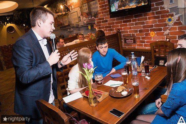 Фото 4718457 в коллекции 8 марта с рестораном Дружкова Кружка - Ведущий Александр и DJ Владимир