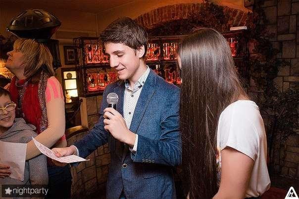 Фото 4718459 в коллекции 8 марта с рестораном Дружкова Кружка - Ведущий Александр и DJ Владимир