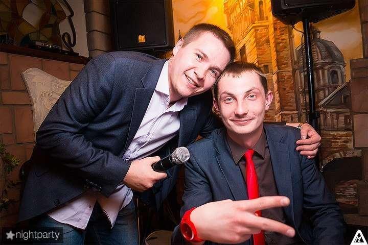 Вот и МЫ!!!))) Александр & Владимир!!)) - фото 4718505 Ведущий Александр и DJ Владимир