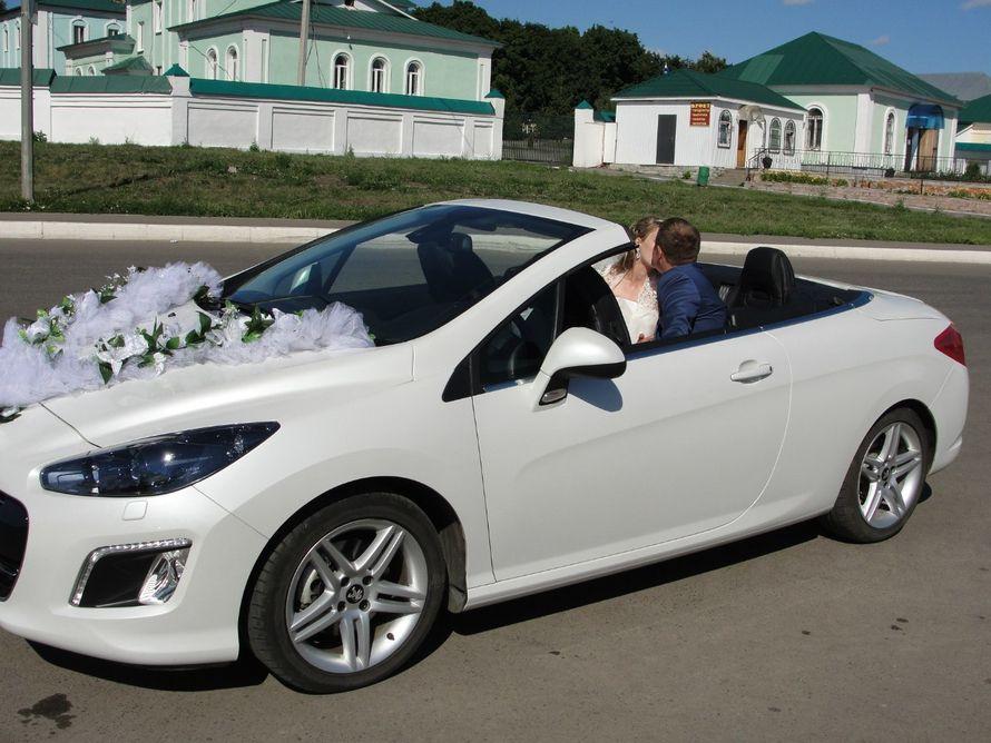 Фото 4726853 в коллекции Свадьба Ирины и Дмитрия! - Кабриолет В Саранске