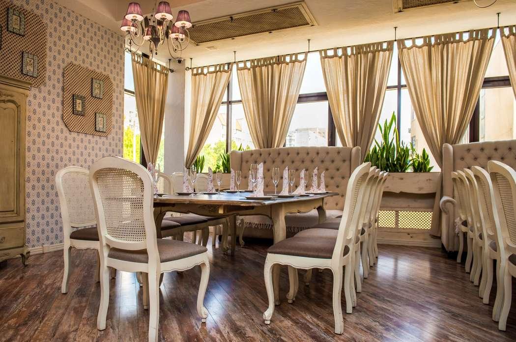 фотографии ресторан шале демихово тыквой