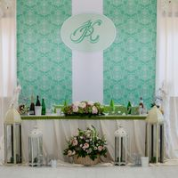 DonDavid-свадебные шатры у воды