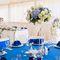 Свадьба в шатре-ресторан Дон Давид
