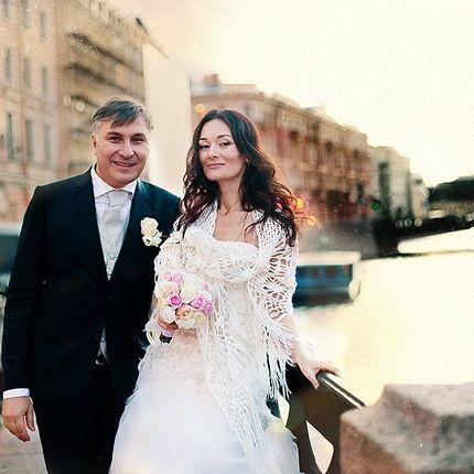 Свадебный макияж в Европе