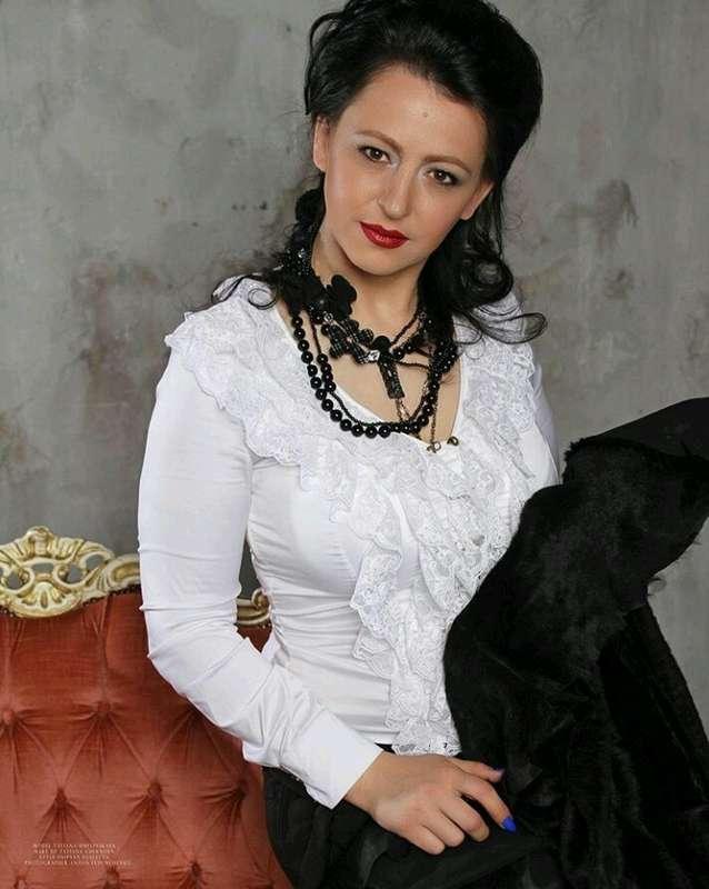Фото 15001374 в коллекции Портфолио - Хмелевская Татьяна - ведущая и организатор
