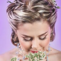 "Florescence ""Wedding Hairstyles"""