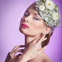 "Florescence ""Wedding Hairstyles"""