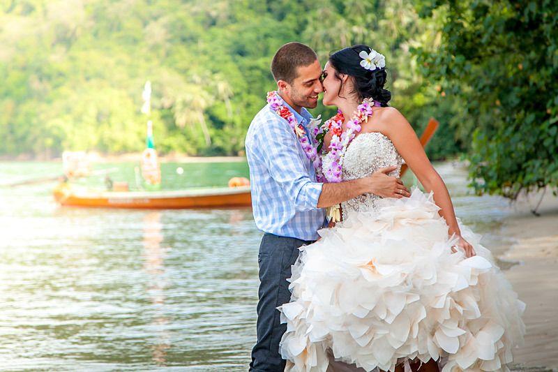 """Свадьба на Пхукете - фото 4889929 """"Svadba v mire"""" - фотосъёмка"""