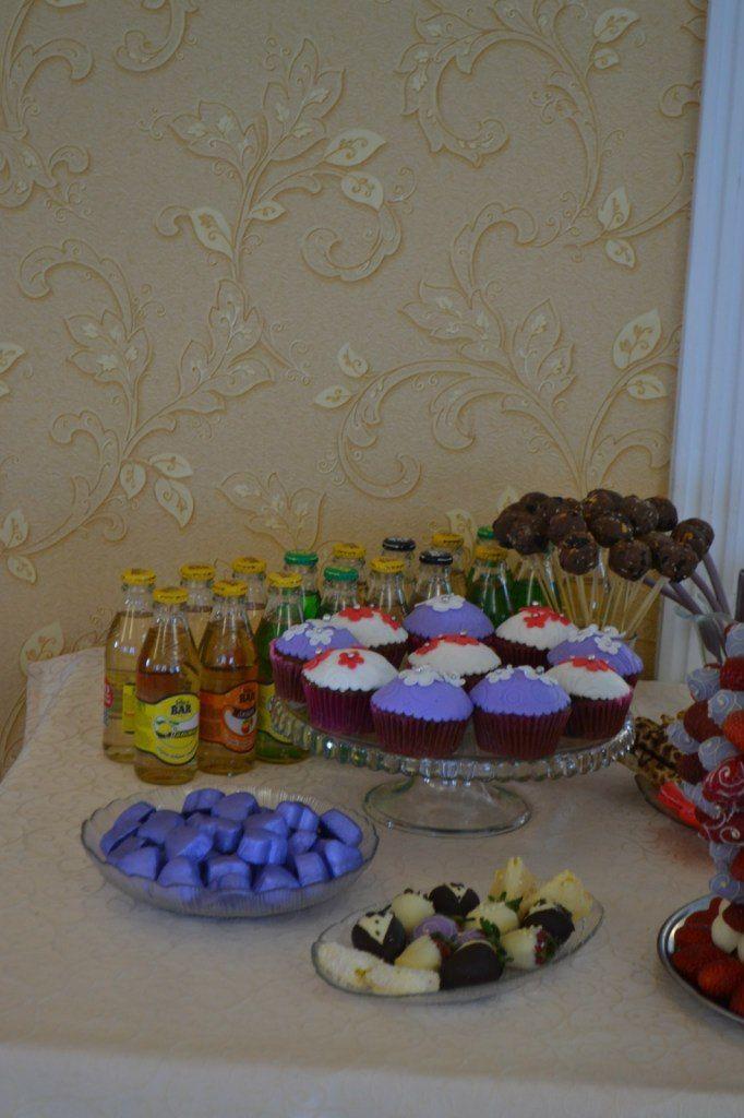 """Фото 4989563 в коллекции Свадьба в красногвардейском р-н - """"Gala day""""-организация, декор праздников"""