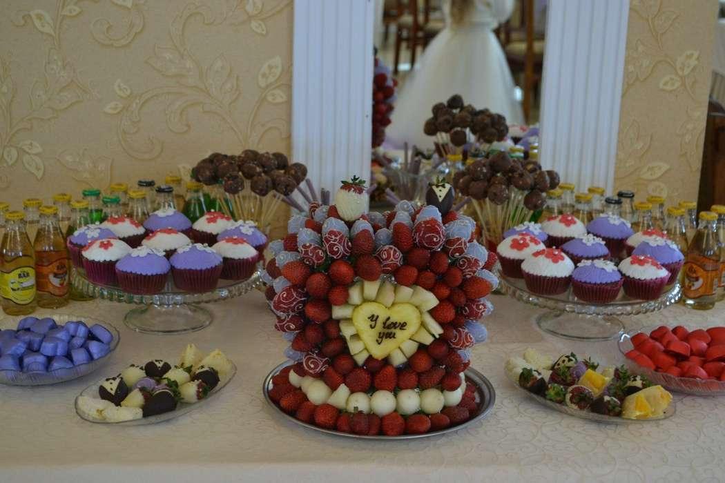 """Фото 4989565 в коллекции Свадьба в красногвардейском р-н - """"Gala day""""-организация, декор праздников"""