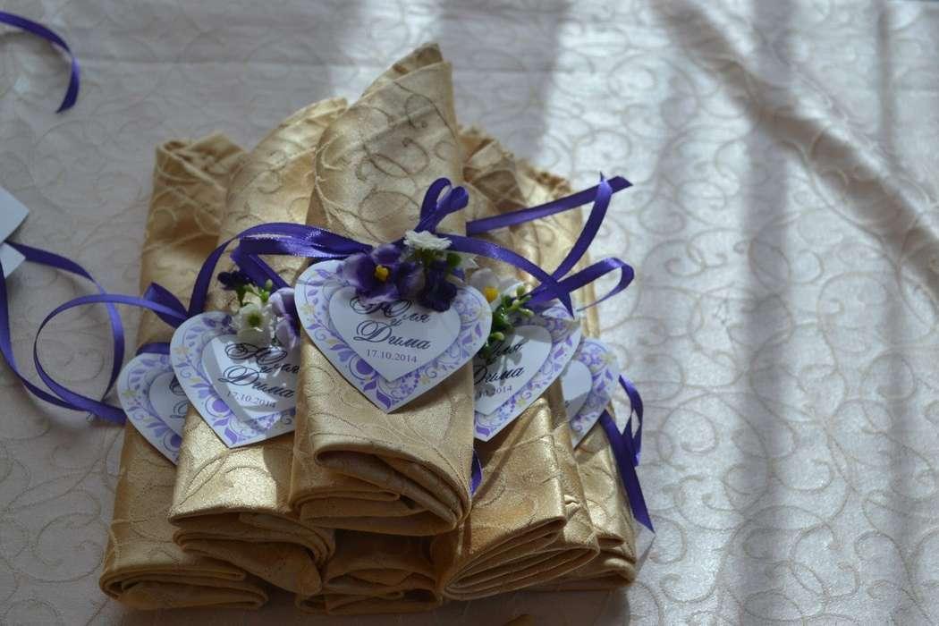 """Фото 4989569 в коллекции Свадьба в красногвардейском р-н - """"Gala day""""-организация, декор праздников"""