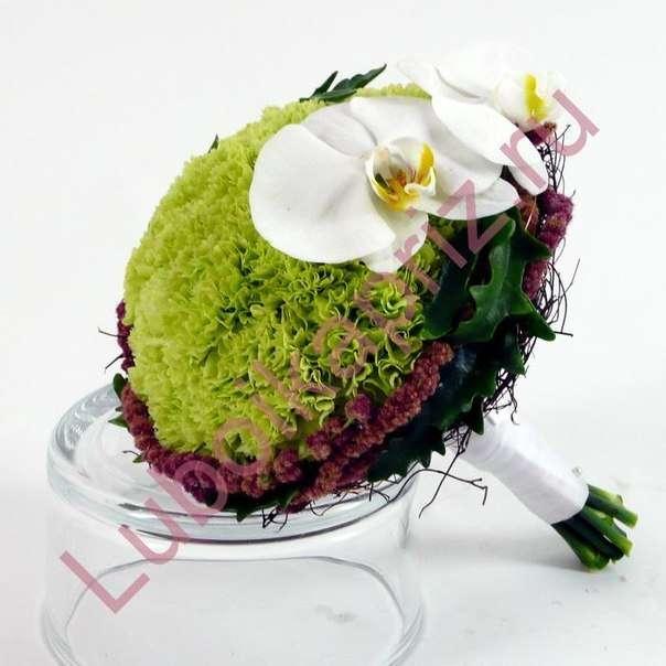 Фото 4905433 в коллекции Букеты невесты - Салон цветов Любой Каприз