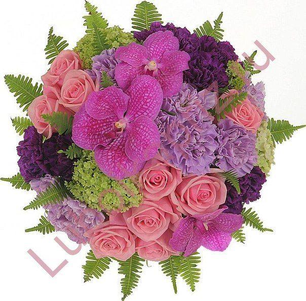 Фото 4905439 в коллекции Букеты невесты - Салон цветов Любой Каприз