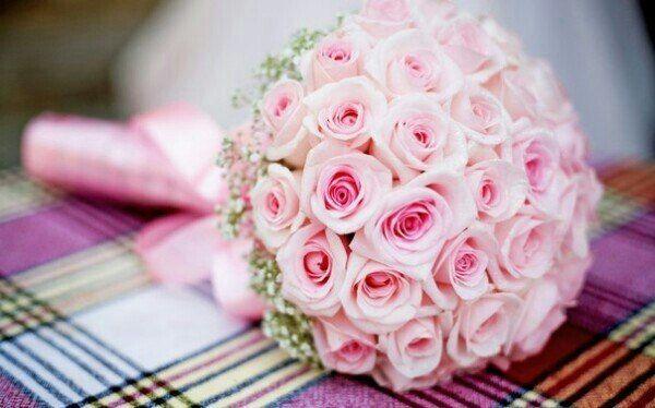Фото 4905555 в коллекции Букеты невесты - Салон цветов Любой Каприз
