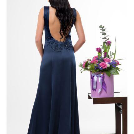 Вечернее платье Грация