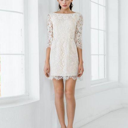 Платье на девичник Рита