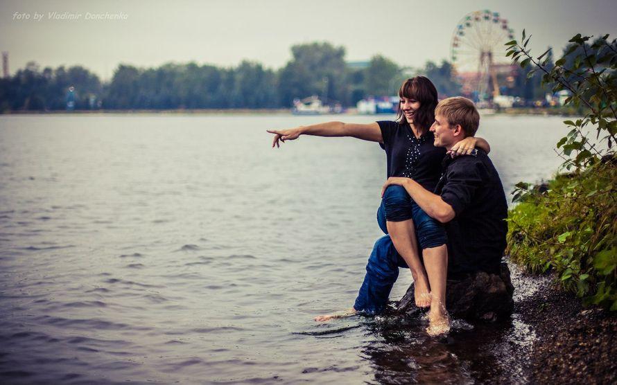 Фото 1004087 в коллекции Свадьбы и Love Story - Фотограф Владимир Донченко