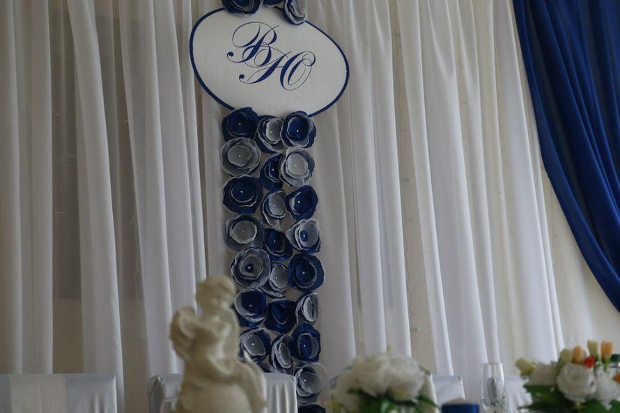 """Фото 4916611 в коллекции Небесная феерия) - """"Adagio"""" - свадебный декор"""