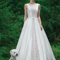 Коллекция 2016 года - Forest Dreams Свадебное платье - Blanche Смотрите цены в каталоге на нашем сайте По всем вопросам пишите в ЛС или звоните по номеру 8 (495) 645-19-08