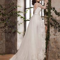 Коллекция 2016 - Essence Свадебное платье - 15328 Смотрите цены в каталоге на нашем сайте -  Запись на примерку 8 (495) 645-19-08