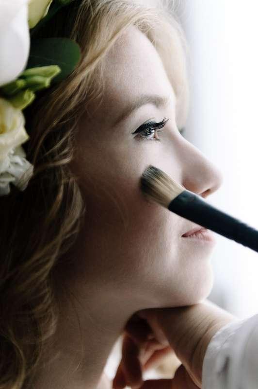 """Фото 16269508 в коллекции Портфолио - Свадебная студия """"Bloom bride"""""""