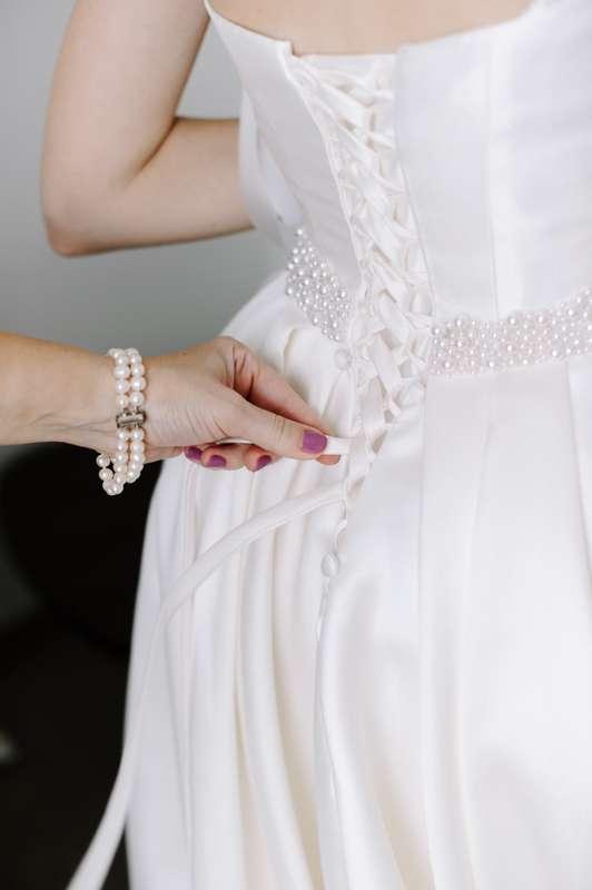"""Фото 16269512 в коллекции Портфолио - Свадебная студия """"Bloom bride"""""""