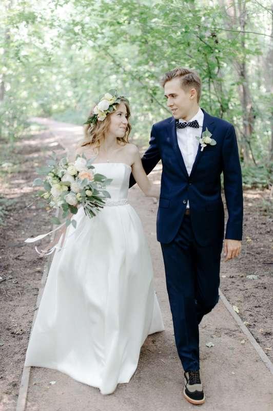"""Фото 16269522 в коллекции Портфолио - Свадебная студия """"Bloom bride"""""""