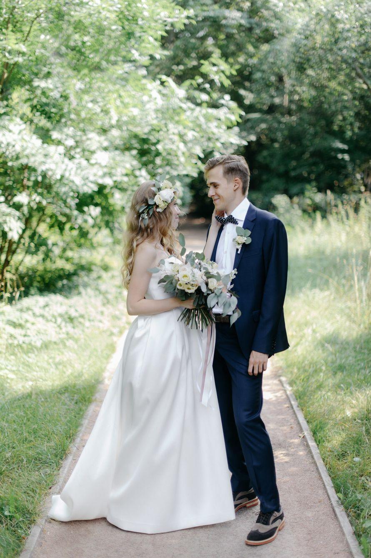 """Фото 16269524 в коллекции Портфолио - Свадебная студия """"Bloom bride"""""""