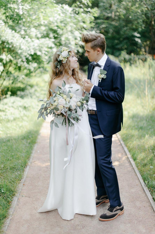 """Фото 16269528 в коллекции Портфолио - Свадебная студия """"Bloom bride"""""""