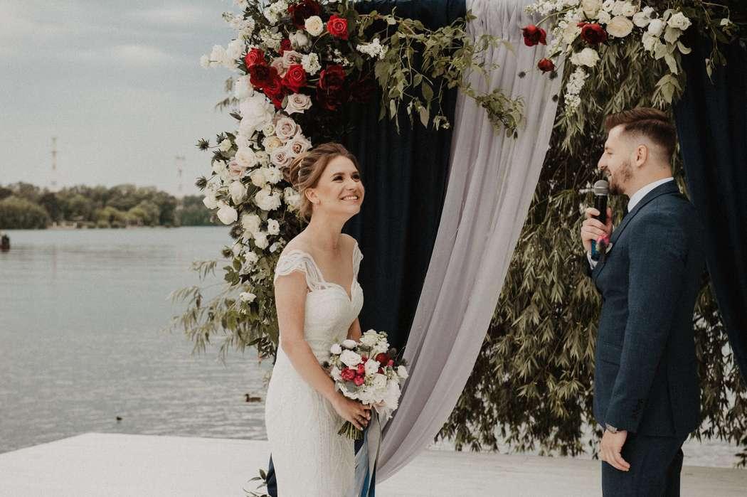 """Фото 17802858 в коллекции Портфолио - Свадебная студия """"Bloom bride"""""""