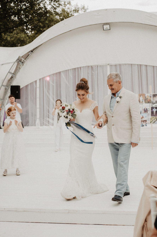 """Фото 17802864 в коллекции Портфолио - Свадебная студия """"Bloom bride"""""""