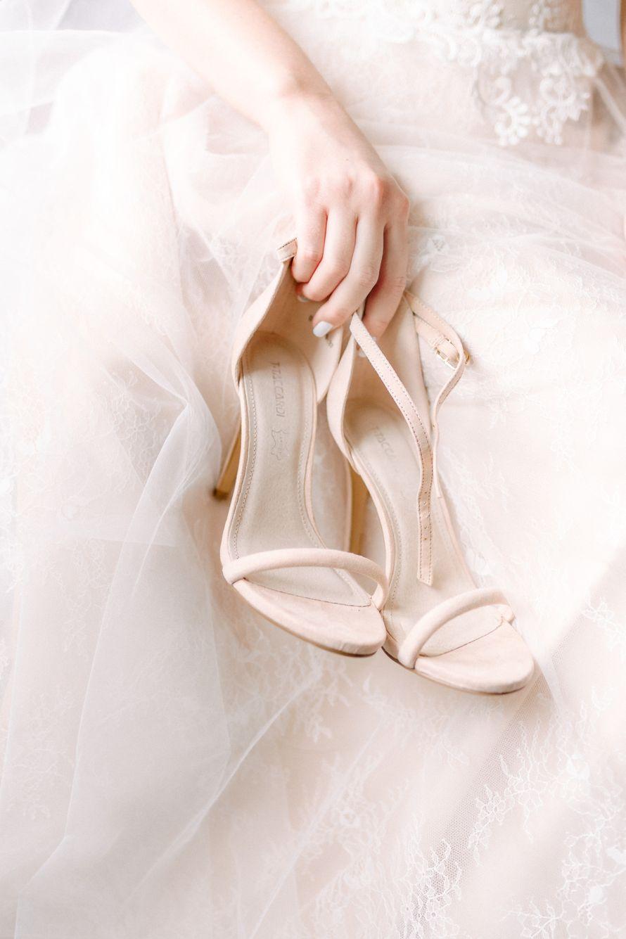 """Фото 18609052 в коллекции Портфолио - Свадебная студия """"Bloom bride"""""""